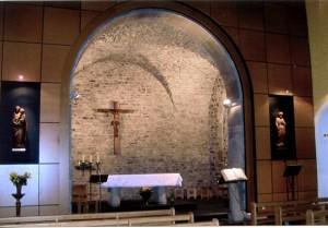 04-01-Eglise St Roch-Inauguration de la nef 3-(2006-02-05)