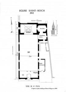 04-01-St Roch -vue en plan -(2012)