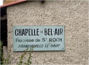 04-05-Chapelle de BelAir03-(2006-05-30) modif