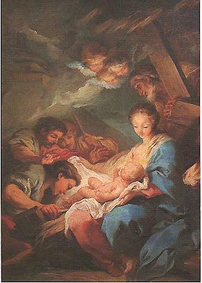 04-01-St Roch-adoration des bergers-vanloo