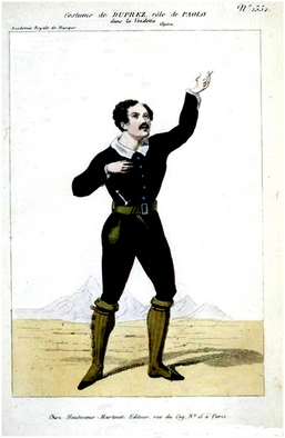 Henri de Ruolz-La Vendetta texte