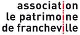 logo patrimoine francheville pour étiquettes