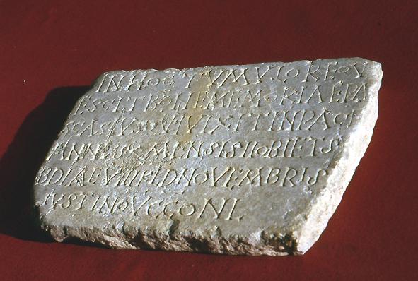 pierre de Pasacasius (Révillon)