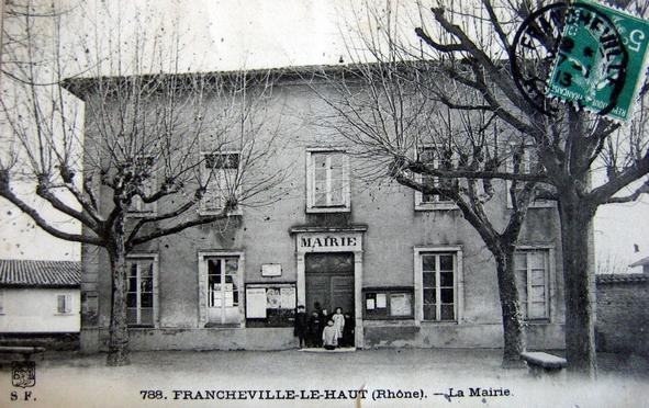 05-01-Ancienne Mairie-1913
