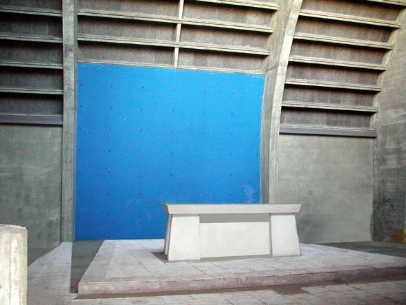 10-15-Salette46-chapelle -intérieur nettoyé