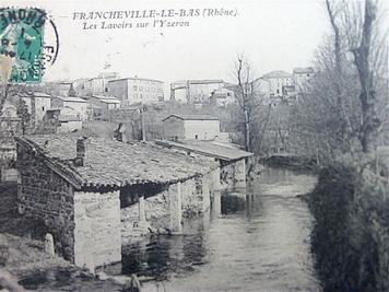 12-03-Blanchisseurs-Les lavoirs de l'Yzeron